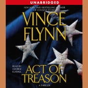 Act of Treason audiolibro by Vince Flynn