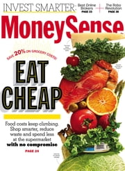 MoneySense - Issue# 3 - Rogers Publishing magazine