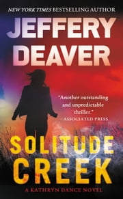 Solitude Creek ebook by Jeffery Deaver