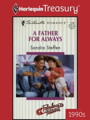 A Father for Always ebook by Sandra Steffen