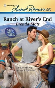 Ranch at River's End ebook by Brenda Mott