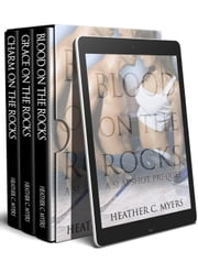 A Slapshot Prequel Box Set - The Snapshot Series ebook by Heather C. Myers