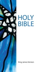 The Holy Bible (King James Version) ebook by God
