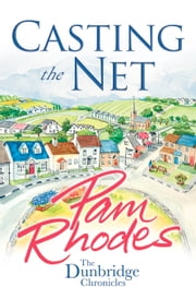 Casting the Net ebook by Pam Rhodes