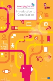 Introduction to Gamification ebook by APM  Thames Valley study tour team