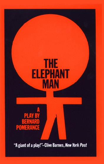 Elephant Man ebook by Bernard Pomerance