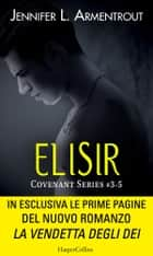 Elisir ebook by Jennifer L. Armentrout