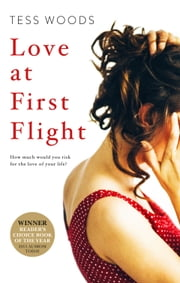 Love at First Flight ebook by Tess Woods