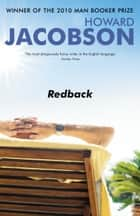 Redback ebook by Howard Jacobson