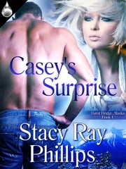 Casey's Surprise ebook by Stacy Ray Phillips