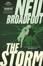 Storm ebook by Neil Broadfoot