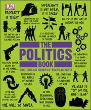 The Politics Book ebook by DK