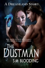 The Dustman ebook by SM Blooding