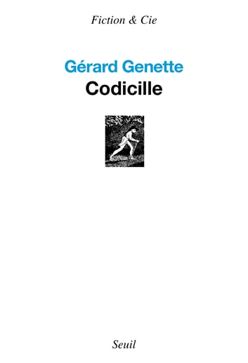 Codicille ebook by Gérard Genette