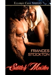 Switch Master ebook by Frances Stockton