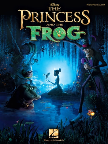 The princess and the frog songbook ebook by randy newman the princess and the frog songbook ebook by randy newman fandeluxe Gallery