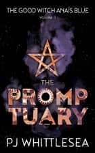 The Promptuary - The Good Witch Anaïs Blue Volume 2 ebook by P J Whittlesea