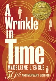 Classics ebooks rakuten kobo a wrinkle in time 50th anniversary commemorative edition ebook by madeleine lengle fandeluxe