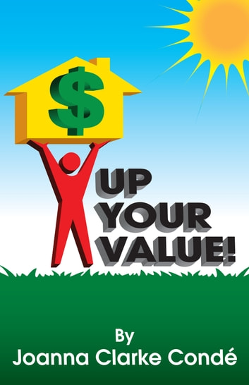 Up Your Value! ebook by Joanna Clarke Conde