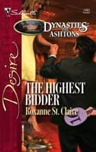 The Highest Bidder ebook by Roxanne St. Claire