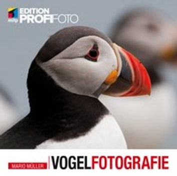 Vogelfotografie ebook by Mario Müller