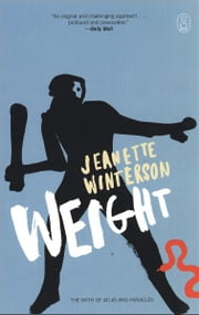 Weight ebook by Jeanette Winterson