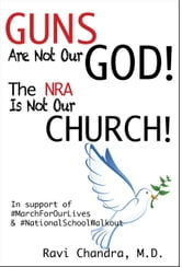 Guns are not our god the nra is not our church ebook by ravi book cover fandeluxe Choice Image