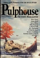 Pulphouse Fiction Magazine - Issue #1 ebook by Pulphouse Fiction Magazine, Dean Wesley Smith, editor,...