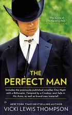 The Perfect Man eBook by Vicki Lewis Thompson