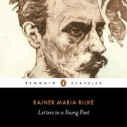 Letters to a Young Poet audiobook by Rainer Maria Rilke