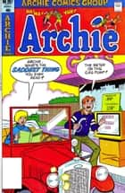 Archie #287 ebook by Archie Superstars