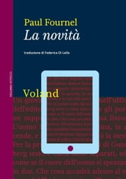 La novità ebook by Paul Fournel