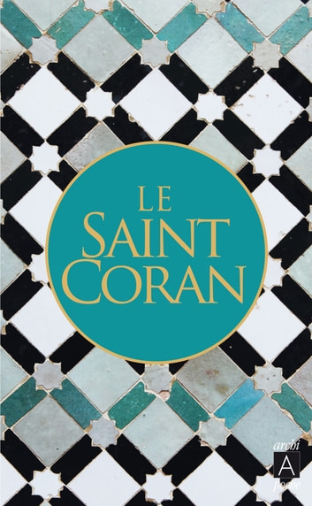 Le coran ebook by Anonyme
