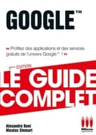 Google ebook by Alexandre Boni