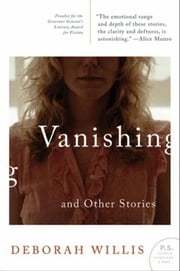 Vanishing and Other Stories ebook by Deborah Willis