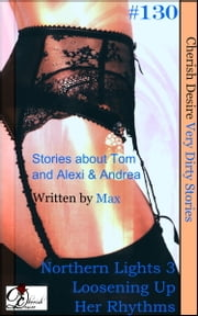 Very Dirty Stories #130 ebook by Max Cherish