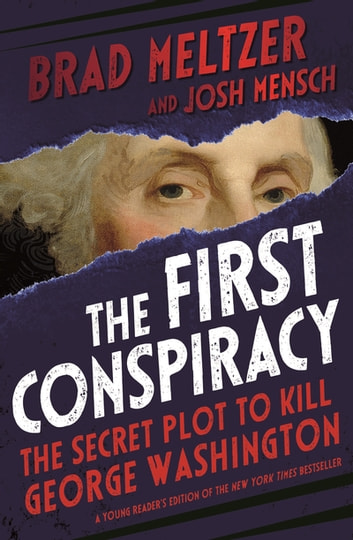 The First Conspiracy (Young Reader\