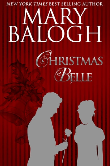 Christmas Belle ebook by Mary Balogh