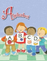 Alphabet Collection ebook by MITZO THOMPSON, KIM