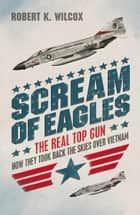 Scream of Eagles ebook by