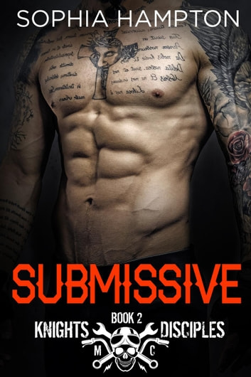 Submissive EBook By Sophia Hampton