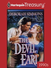 The Devil Earl ebook by Deborah Simmons