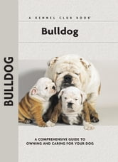 Bulldog ebook by Michael Dickerson