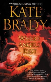 Where Angels Rest ebook by Kate Brady
