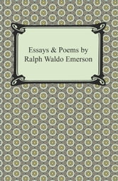 ralph waldo emerson selected essays lectures poems