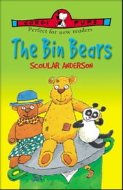 The Bin Bears ebook by Scoular Anderson