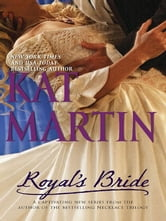 Royal's Bride ebook by Kat Martin