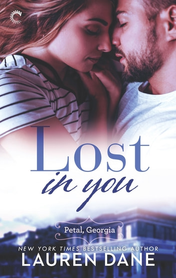 Lost In You ebook by Lauren Dane