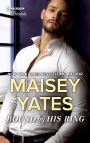 Bound by His Ring - Married for Amari's Heir\Marriage Made on Paper ebook by Maisey Yates