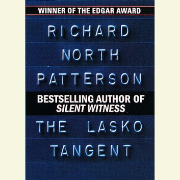 The Lasko Tangent Audiobook By Richard North Patterson